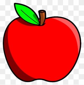 Fruits Apple Fruit Clip Art Png Download 206267