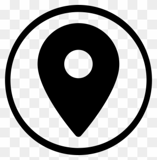 Address Mark Svg Png Icon Free Download Circle Address