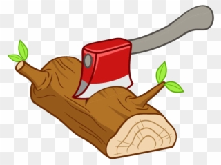 Micro Small Axe Wood Cutter Forester Arborist Fireman Vector Art Instant Download Ai  eps  svg  pdf  dxf  png  jpg Design Cut Print