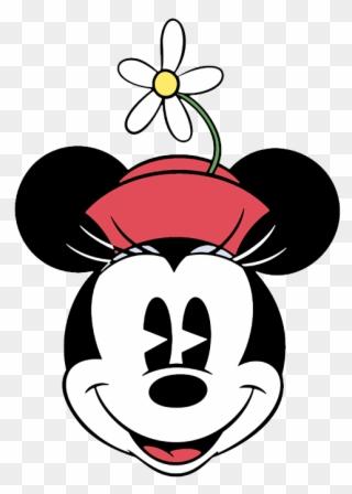 Minnie Heads And Bows Free Printables Minnie Polka Dot