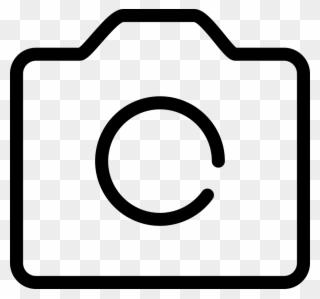 Instagram camera. Small icon free download
