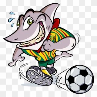 Mascote Sampaio Correa Ma Sampaio Correa Futebol Clube Clipart 2117833 Pinclipart