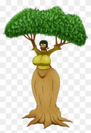 Free Png Tree Hugger Clip Art Download Pinclipart