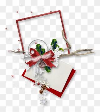 Tube Image Noel.Free Png Cadre Noel Clip Art Download Pinclipart