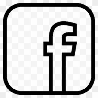 Download Transparent Background Facebook Logo Clipart Facebook