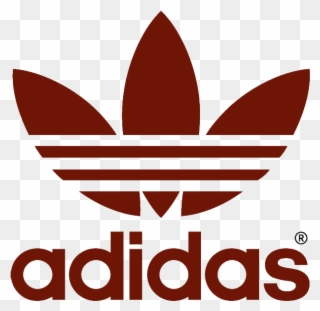 promo code f9af6 24260 Brands -   - Red Adidas Originals Logo Clipart