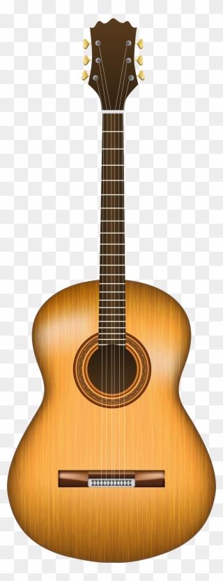 Free Png Guitar Clip Art Download Pinclipart