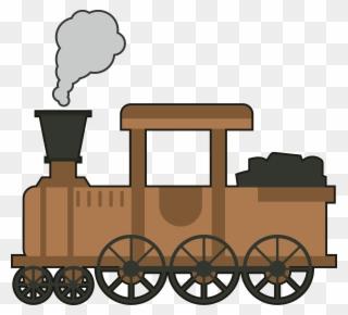 Gambar Kereta Api Thomas Hitam Putih Train Rail Png Pic Gambar Kereta Api Kartun Png Clipart 2200318 Pinclipart
