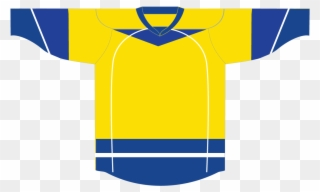 Free Png Hockey Jersey Clip Art Download Pinclipart