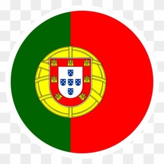 Portugal Flag Football Logos Dream League Portugal Clipart 2505899 Pinclipart