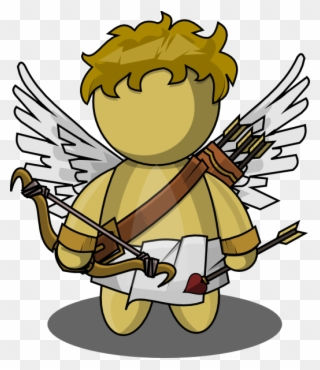 Cupid Clipart Public Domain Png Download