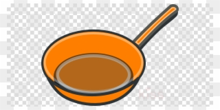 Free Png Frying Pan Clip Art Download Pinclipart
