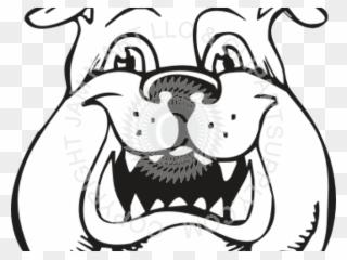 Free Png Bulldog Face Clip Art Download Pinclipart