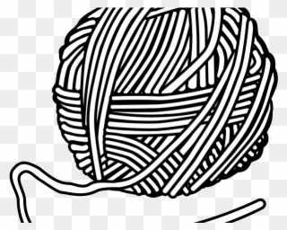 Clipart Yarn
