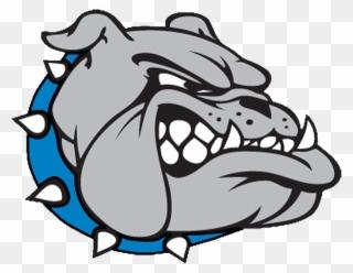 Bulldog blue. Alpha pup clipart png