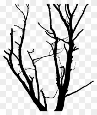 Free Dead Tree Clip Art Download