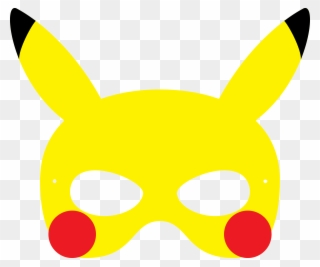 graphic regarding Pokemon Mask Printable titled Cost-free PNG Absolutely free Printable Clip Artwork Obtain - PinClipart