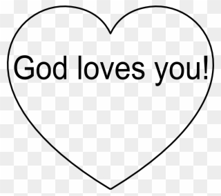 Free Png Love Of God Clip Art Download Pinclipart