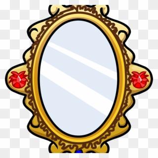Mirror Clipart Transparent Pencil And In Color Mirror Mirror