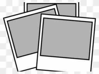 Camera Clipart Polaroid Polaroid Camera Icon Png Transparent Png 5194913 Pinclipart
