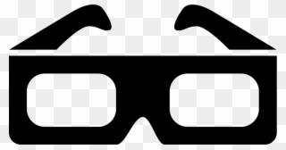 59f9b346e81 Simon Sunglasses 3d Glasses Kamina Hq Image Free Png Clipart ...