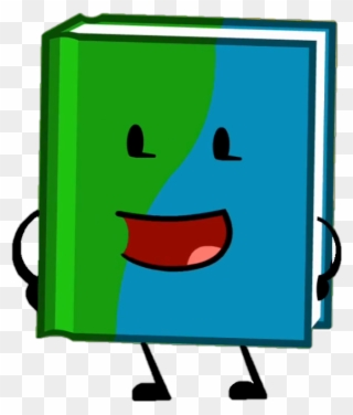 Happy book. Free png battle of