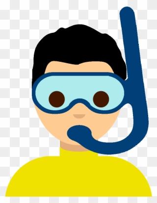 Free PNG Scuba Dive Clip Art Download - PinClipart