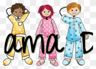 d083ce60dd31 Clip Free Library Pajamas Clipart Pajama Pants - Trousers - Png ...