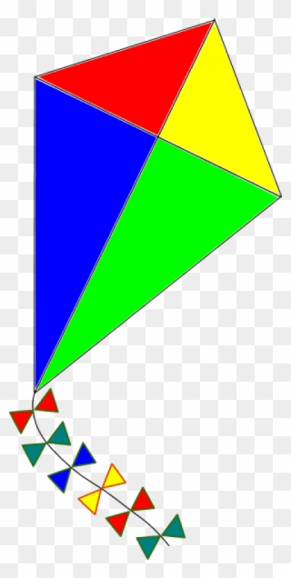 Free Png Kite Clip Art Download Pinclipart