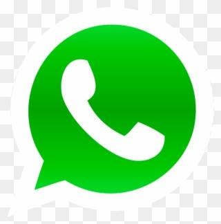 Whatsapp Scroll Png Whatsapp Logo Vector Clipart 3366490 Pinclipart