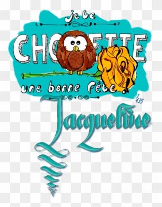 8 Fevrier Bonne Fete Jacqueline Merci Pour Les Illustration Clipart 3385243 Pinclipart