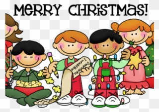 Free Png Christmas Party Clip Art Download Pinclipart