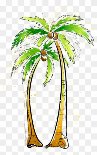 Pohon Jagung Vector Png Clipart 651469 Pinclipart