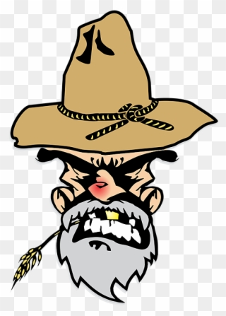 Free PNG Hillbilly Clip Art Download - PinClipart