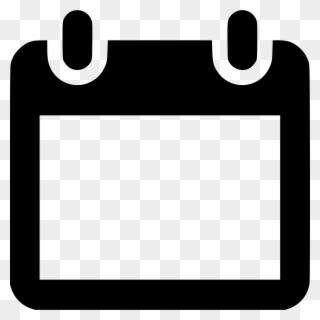 empty house insurance calendar calendar icon transparent