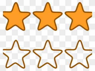 Free Png 5 Star Rating Clip Art Download Pinclipart