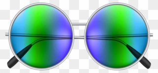 854a3e9c01 Free Png Download Round Sunglasses Clipart Png Photo - Round Sunglasses Png  Transparent Png