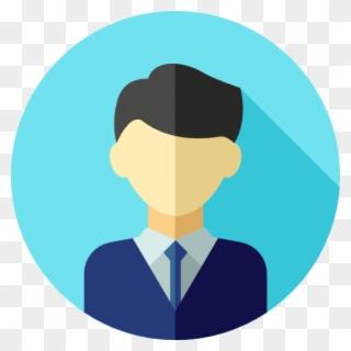 Profile Clipart Generic User - Icono De Una Mujer Hablando - Png Download (#687405) - PinClipart