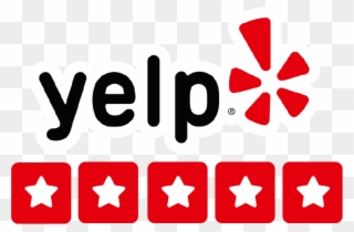 Livingston Bagel Yelp Review3 Yelp Reviews Logo Clipart Full Size Clipart 2008266 Pinclipart