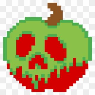 images?q=tbn:ANd9GcQh_l3eQ5xwiPy07kGEXjmjgmBKBRB7H2mRxCGhv1tFWg5c_mWT Apple Pixel Art Grid @koolgadgetz.com.info