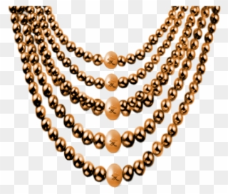 Pearl Clipart Beaded Necklace Hair T Shirts Roblox Png