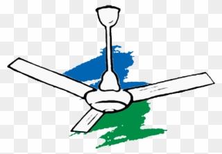 నేను సైతం అన్న కోసం - Ysrcp Logo Png Clipart