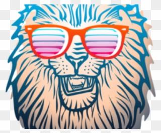 bc967aa2992 Lion Roar Cliparts - Lion Roar Icon Png Transparent Png ( 340084 ...