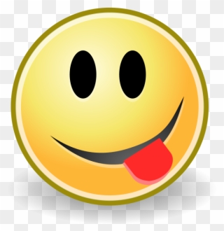 Pix For Tongue Smiley Face - Funny Smiley Faces Png ...