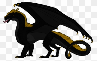 Char Is A Burly Male Sandwing With An Unknown Description Blaze Wings Of Fire Sandwing Clipart 3297939 Pinclipart