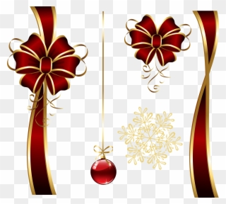 Png Christmas Decorations.Free Png Christmas Decorations Clip Art Download Page 2