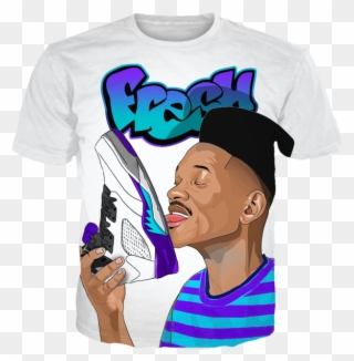 Fresh Prince Of Bel Air Clipart 3992526 Pinclipart
