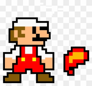 Pixel Art Firefighter Drawing Computer Icons Pixel Fire