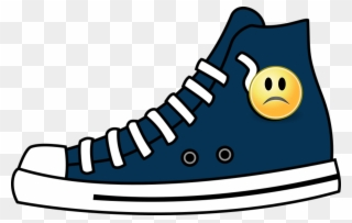 a7df817c78c802 Converse High Top Chuck Taylor All Stars Sports Shoes - High Tops Clipart -  Png Download