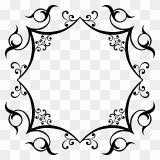Free Png Decorative Scroll Clip Art Download Pinclipart